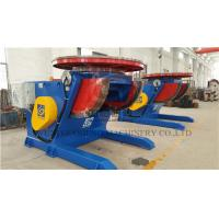 China 10 Ton Rotary Welding Positioners wholesale