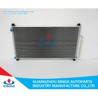China Effecient Usage Honda Civic Radiator 4 Doors 2012 16mm Cooling Device 80110-tv0-e01 wholesale