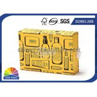 Skin Care Gift Sets Paper Packaging Box Rigid Drawer Shaped Luxury Gift Boxes Manufactures