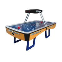China Air hockey table, Air power hockey table, Ice hockey table, Air hockey table for family play, Slide hockey table on sale