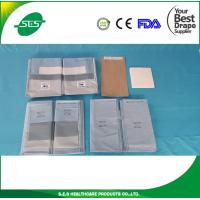 China Factory OEM Support Standard General Surgery Set
