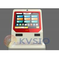 China Interactive Countertop Kiosk Self-service Bill payment With photo download wholesale