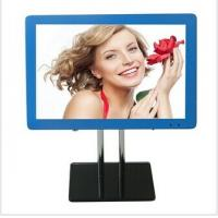 China High Resolution 10 inch USB 2.0 LCD POP Display Screen With Metal Stand wholesale