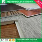 China Lusso LVT Legno Come Clicca Bloccare Pavimenti In pvc Del Vinile Plancia impermeabile pavi wholesale