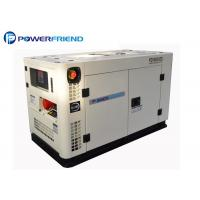 Buy cheap FAWDE 24kw 30kva Diesel Power 3 Phase Generator Water Cooling With 4DW21-53D from wholesalers