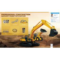 guangzhou jiye construction machinery pars co.ltd