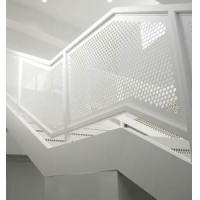 China Mild Carbon Steel Perforated Sheet - The Most Economical Metal Sheet on sale