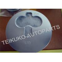Top quality engine piston sets for Toyota car 2L, 2L-T with OEM quality Manufactures
