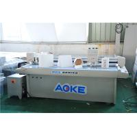 Paper Box Cutting machine flatbed  cut  automatic drawing creasing vacuum pump holding Manufactures