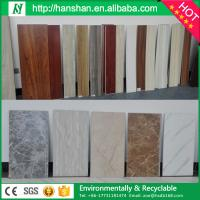 luxury floor tile pvc vinyl flooring raw materials for basketball Manufactures