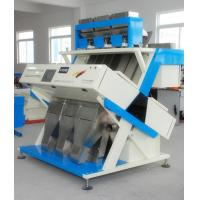 China Peeled Mung bean ccd color sorting machine on sale