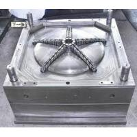 China Custom Plastic Injection Mould For PC / ABS Material Clothes Plastic Dry Rack on sale