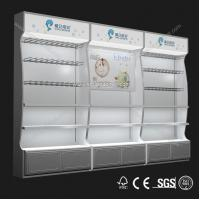 New style high quality acrylic display cabinet for shoes shoe display cabinet Manufactures