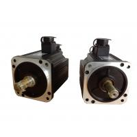 Buy cheap AC  400W Servo Motor For Electronic Industry With Flange Size 60mm from wholesalers
