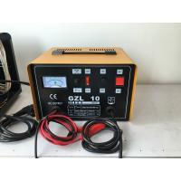 China CB-10, battery charger, automatic car battery charger, suitable for acid-lead battery wholesale
