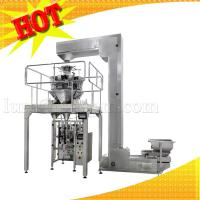 China Packing Machine for Chickpean/ Green Mung Beans / Bean Snack on sale
