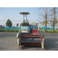 Super Machine Model SIHNO 4LZ-2.2Z Lodging Rice Combine Harvester Manufactures