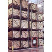 Double Deep Pallet Rack Manufactures