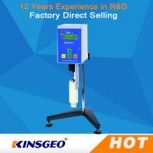 High Accuracy Viscosity Measurement Tools , Viscosity Measurement Device Manufactures