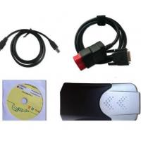 Delphi DS150E With Bluetooth Auto Diagnostic Tool Works With Cars and Trucks Manufactures