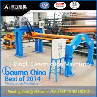 Horizontal Concrete Pipe Making Machine for Africa Market Manufactures