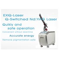 Beijing Sincoheren Updated Q Switched Nd yag laser factory 1064nm 532nm Melasama cutera Manufactures
