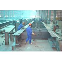 Modular Industrial Steel Buildings Fabrication According To Your Drawings