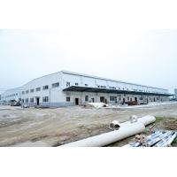 Steel Frames For Buildings Manufactures