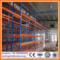 Bolted Medium Duty Storage Warehouse Rack Manufactures
