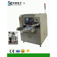 Buy cheap Durable Table Pcb Depaneling Router For 450 * 350mm Printed Circuit Board from wholesalers