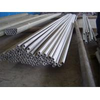 Cold Drawn Seamless Stainless Steel Pipe schedule / 304 ss tubing Manufactures