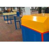 China Energy Saving Wire Galvanizing Line PVC Wire Making Machine Low Noise wholesale