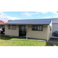 China Moveable Australian Granny Flats wholesale