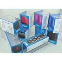 China 157g C1S Paper Wireless Bluetooth Speaker Packaging With Glossy Spot UV wholesale