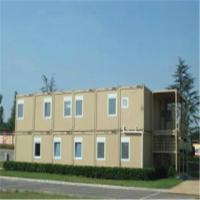 China High Quality and Low Cost Container Affordable Modular Homes Prefab Container Homes Manufactures