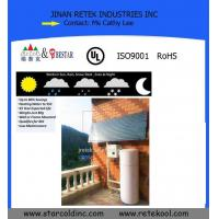 China Eco Friendly Thermodynamic Solar Water heater for Domestic Hot Water on sale