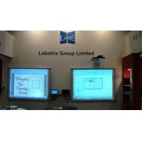 Smart Classroom Interactive Whiteboard / Electronic Writing Board Manufactures