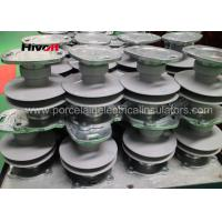 Silicone Rubber Station Post Insulators For Railway Systems HB11S