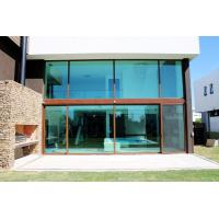 Luxury Prefab Steel Houses Prefabricated Smart House AS / NZS , CE Standard Manufactures