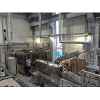 Hy-Filling Energy Drink Red Bull Canning Machine/Line Manufactures