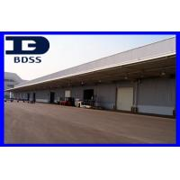 China Light Firm Long Span Steel Structures For Prefabricated House wholesale