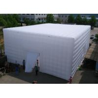 20m Pvc Coated Cloth Inflatable Marquee, Inflatable Tent for Exhibition and Advetisement Manufactures