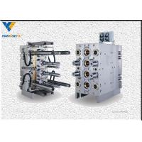High Quality Multi Cavity Injection Mould Design And Manufacturer In ShenZhen China Manufactures