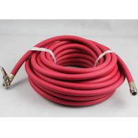 China Bicycle Motorbike Car Tire Inflator Coil Air Hose 15 length wholesale