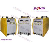 Pulse AC DC MOSFET Inverter system Industrial Welding Machine AC/DC With Pulse Function Manufactures