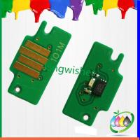 compatible cartridge chip for Canon IPF5000 IPF6000 ink cartridge chip Manufactures