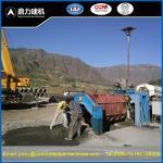 hanson concrete pipe making machine Manufactures