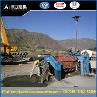 Reinforced concrete pipe Culvert Plant Manufactures