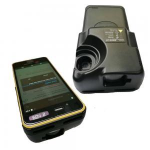 Bluetooth Handheld Laser Measuring Device / Laser Range Finder For Length In Survey Manufactures