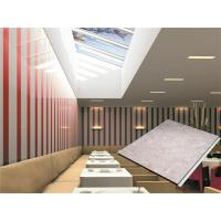 Common Printing PVC Wall Covering PVC Roofing Panels 250mmx8mm